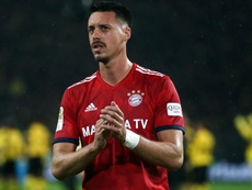 We're better than Dortmund – Wagner urges Bayern to respond