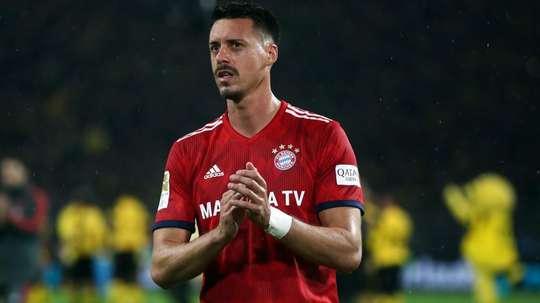 We're better than Dortmund – Wagner urges Bayern to respond
