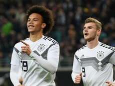 Pour Matthaus, le Bayern devrait recruter Werner. GOAL