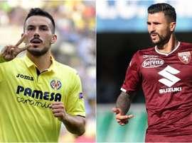 Doppio colpo a Bologna. Goal