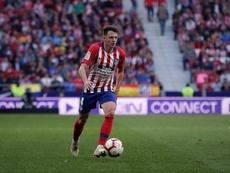 Arias ai margini dell'Atletico Madrid: zero presenze in stagione. Goal