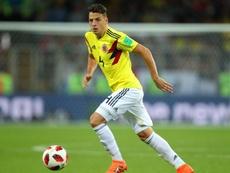 De Laurentiis annuncia l'arrivo di Arias. Goal