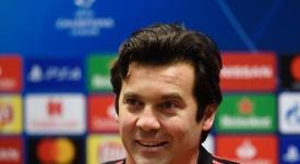 Solari estime que le C1 est indissociable du Real Madrid. Goal