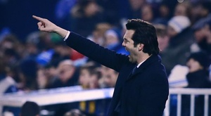 Madrid weak in Leganes loss, says Solari