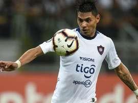 Copa Libertadores Review: Cerro Porteno top group, 93rd-min equaliser salvages River draw