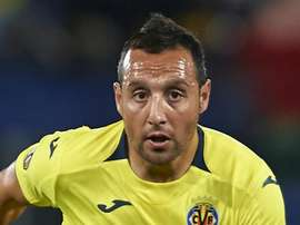 Santi Cazorla has had a stunning season with Villarreal. GOAL