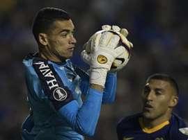 Santos é convocado por Tite para lugar de Ederson. Goal