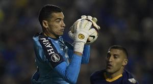 Santos brilha em noite de 'lição' do Boca ao Athletico na Libertadores