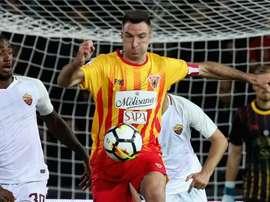 Lucioni torna in A. Goal