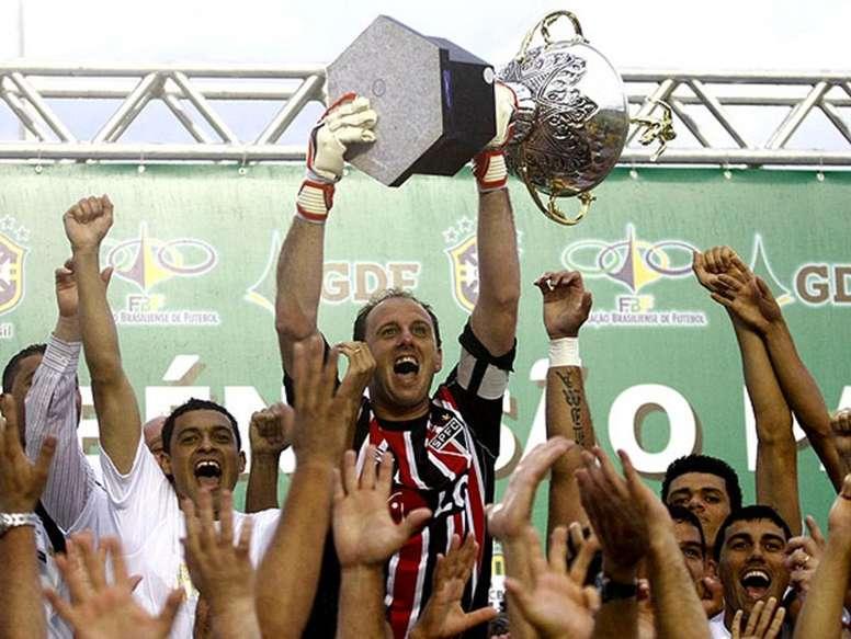 Guia do Brasileirão: SPFC tenta se reerguer. Goal