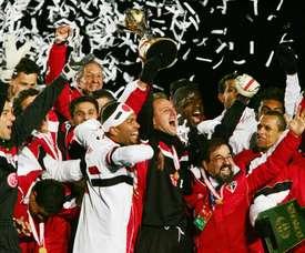 Globo vai passar São Paulo x Liverpool pelo Mundial de 2005: quando será, horário e mais da reprise