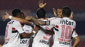 São Paulo só perdeu Antony - e tem isso como 'trunfo' sobre rivais no Paulista
