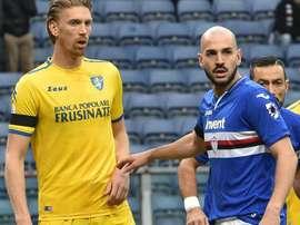 Le pagelle di Sampdoria-Frosinone. Goal