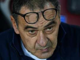 Sarri insists Juve will remain focused with Inter on the horizon. GOAL