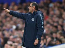 It's a big problem – Sarri baffled by Chelsea's second-half woes.