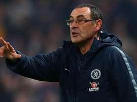Kepa saga has made Chelsea stronger - Sarri