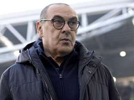 Sarri in conferenza stampa. Goal