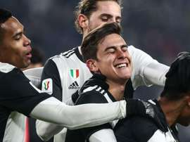 Dybala et la Juventus assurent le spectacle. Goal