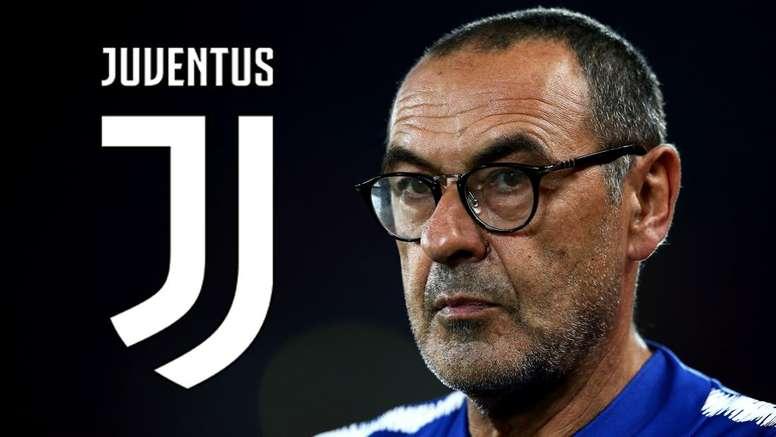 Sarri alla Juventus, Corsi. Goal