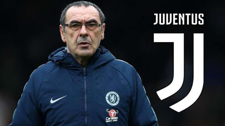 Il padre di Sarri spiega il ritardo nella firma con la Juventus. Goal