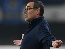 Sarri warns Juventus they can't afford to waste points