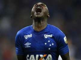 Sassá quebra jejum e brilha no Cruzeiro. Goal