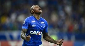 Cruzeiro 2x1 Santos: de virada, tudo azul no Mineirão