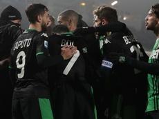 Il Sassuolo sbanca il Rigamonti. Goal