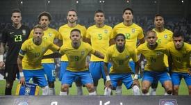 Jornal: Madrid pode receber amistoso entre Brasil e Camarões