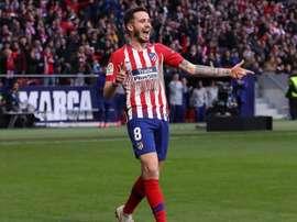 Saul di nuovo nel mirino del Barcellona. Goal