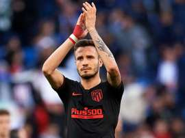 Saul admits Atletico are not good enough on the road. GOAL