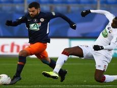 Montpellier, Dijon et Angers qualifiés. GOAL