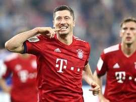 Le Bayern vient à bout de Schalke. Goal