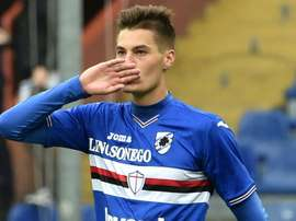 Schick will not be joining Juventus this summer. GOAL
