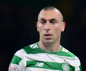 The Celtic captain has signed a deal to extend his contract until 2021. GOAL