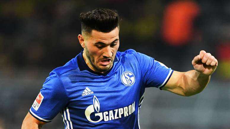 Sead Kolasinac is wanted by both Man City and Liverpool. Goal