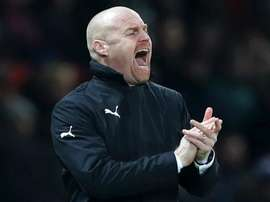 Dyche frustrated after United draw