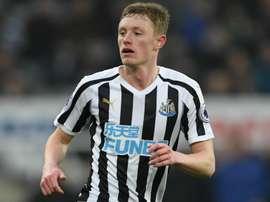 Longstaff has been key in battle against relegation. GOAL