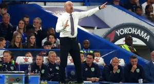 Dyche dismisses anti-football talk