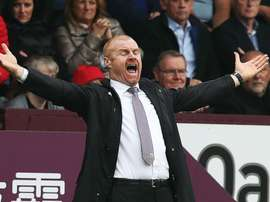 Refereeing decisions leave Dyche bemused