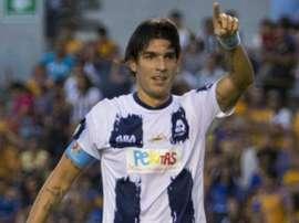 Nouveau club pour Abreu. Goal
