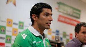 Sorpresa 'Loco' Abreu: è tra i dieci migliori bomber in attività. Goal