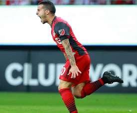 Toronto 3 Philadelphia Union 0: MLS Cup champions climb off bottom
