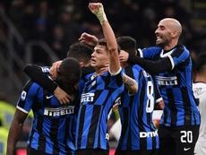 L'Inter riprende la Juve in classifica. Goal