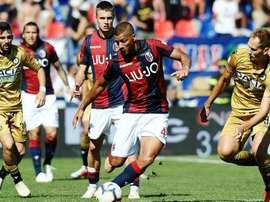 De Maio in prestito all'Udinese. Goal