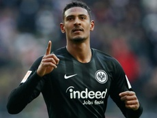 Haller completes record West Ham move. GOAL