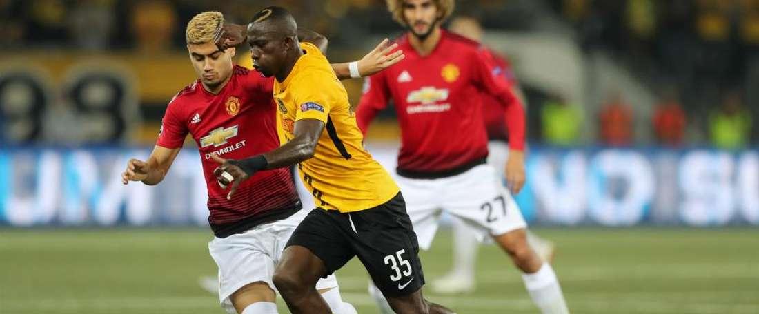 Roma, Sanogo sfuma: ufficiale il suo passaggio all'Al Ittihad. Goal