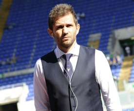 Senad Lulic has been banned for 20 days. Goal