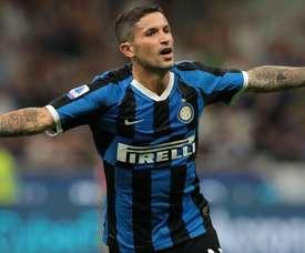 Le formazioni ufficiali di Inter-Atalanta. Goal