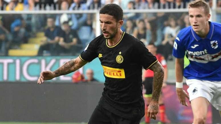 Inter, nuovo stop per Sensi: salta anche il Verona. Goal